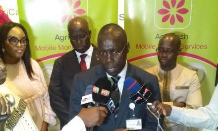 Agricash s'invite sur le marché digital