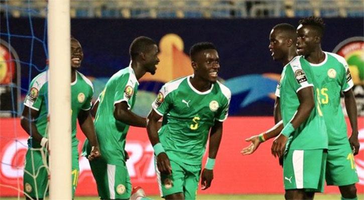 CLASSEMENT FIFA – Le Sénégal toujours leader en Afrique