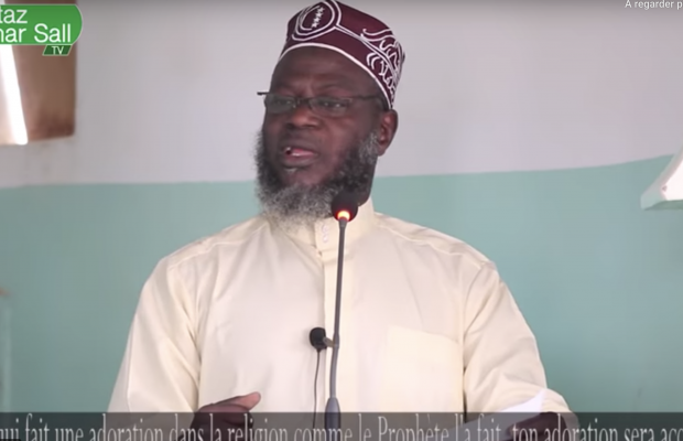 DERNIERE MINUTE – L'épouse de Oustaz Oumar Sall retrouvée à Touba