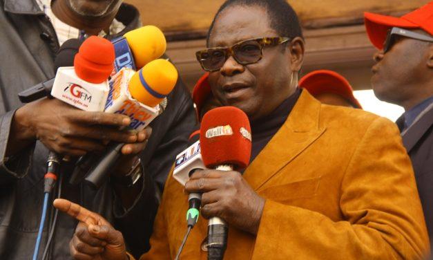 MANDAT ILLIMITE – Pape Diop recadre Abdallah Dionne