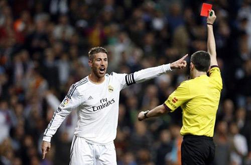 EXCLU CONTRE MAN CITY – Ramos égale le record de Zlatan et Davids