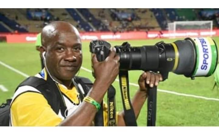 NÉCROLOGIE – Le journaliste sportif, Demba Mballo, n'est plus