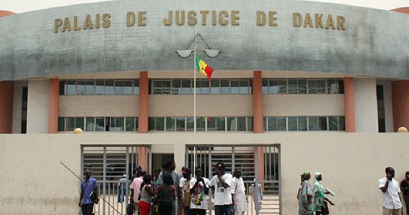 """SEXTAPE JOUR DE LA KORITE – Les mineurs """"confinés"""" à l'Aemo de Dakar"""