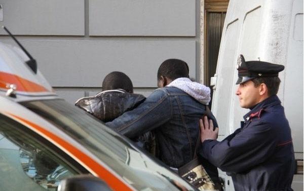 VALENCE  – 21 Sénégalais en prison pour divers délits