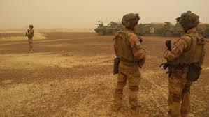 SAHEL – La France va envoyer 600 soldats supplémentaires