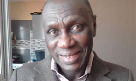 SERIE MEURTRIERE AU SENEGAL – Youssou Mbargane Guissé voit une société folle