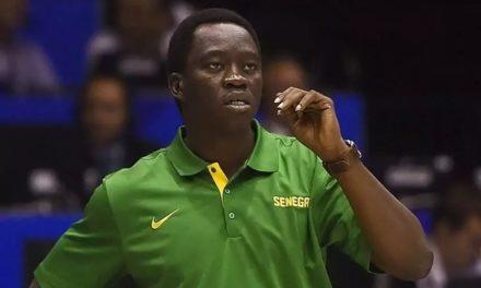 FIBA – Cheikh Sarr admis au grade de coach-instructeur