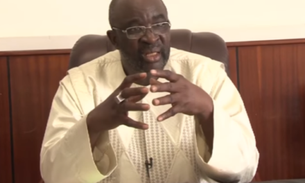 DISTRIBUTION DES SEMENCES – Moustapha Cissé Lô exclut les personnalités de la liste des ayants droit
