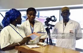 CORONAVIRUS – Test négatif pour le suspect à Conakry