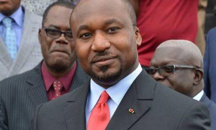 BIENS MAL ACQUIS – Le fils du président congolais mis en examen