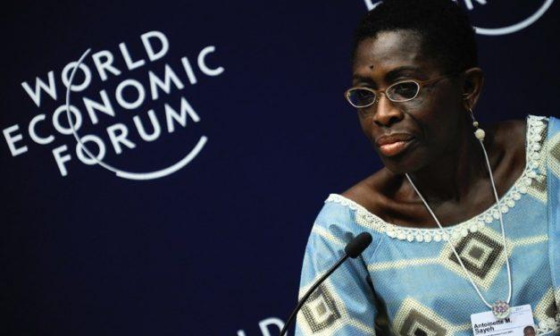 FMI – Une ancienne ministre des Finances du Liberia bientôt adjointe de la dirigeante