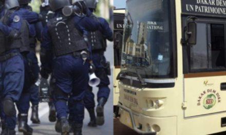 ACCIDENT AUX ALLÉES DU CENTENAIRE – La gendarmerie brise le silence