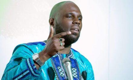 KEMY SEBA SOLDE SES COMPTES – «Macky Sall a voulu m'humilier»