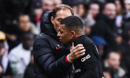 """PSG – Mbappé, dernière ligne droite pour un """"miracle"""" avant Lisbonne"""