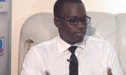 Non, Ousmane SONKO votre message est plein de haine avec une volonté fractionniste !