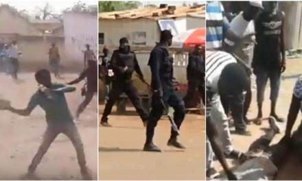 TAMBA – Le procès du meurtre d'un militant de l'Apr s'ouvre le 18 mars