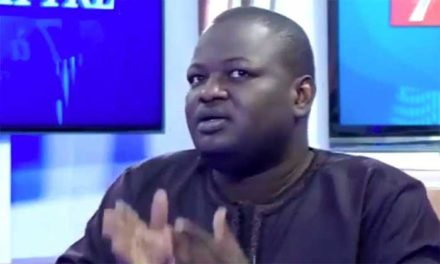 MANIFESTATIONS INTERDITES – Ngouda Mboup déchire l'arrêté Ousmane Ngom