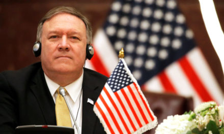 DIPLOMATIE – L'agenda du secrétaire d'Etat américain à Dakar