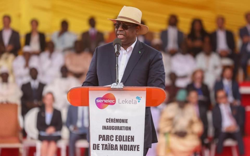 Le Sénégal rejoint les géants d'Afrique en matière de mix-énérgétique