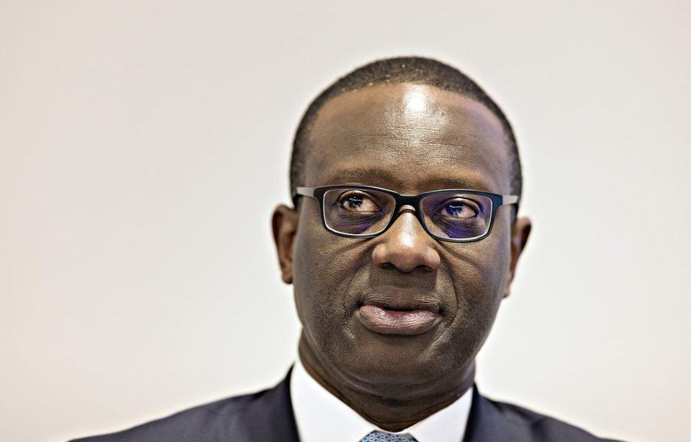"""TIDIANE THIAM – """"C'est l'Afrique qui finance le reste du monde"""""""