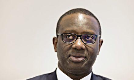 RWANDA FINANCE LIMITED – Tidjane Thiam nommé président du conseil d'administration
