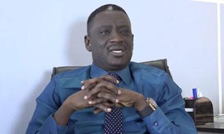 CORPS DE CONTRÔLE – Moundiaye Cissé pour le renforcement des moyens
