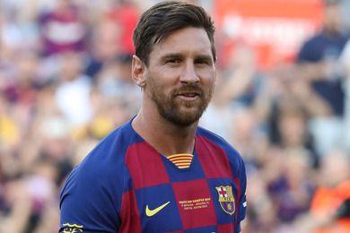 EIBAR – L'entraîneur insulte Messi !