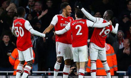 CORONAVIRUS  – Les joueurs d'Arsenal confinés