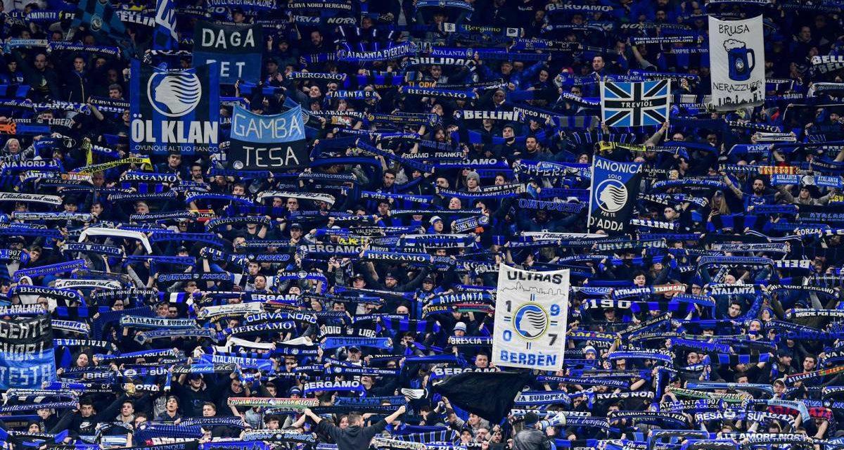 COVID-19 – Le match Atalanta-Valence responsable de la pandemie en Italie?