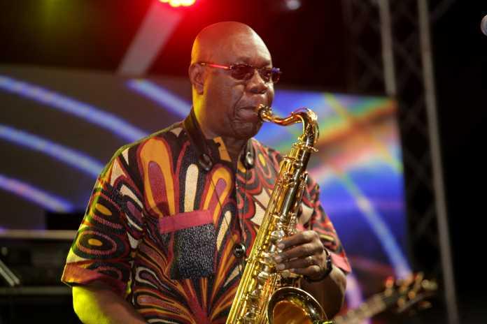 CORONAVIRUS – Le saxophoniste Manu Dibango emporté par la maladie à l'âge de 86 ans