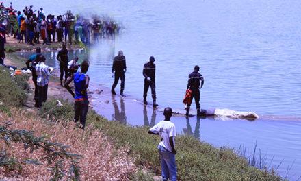 SEDHIOU – Trois élèves noyés dans le fleuve de Diana Malary