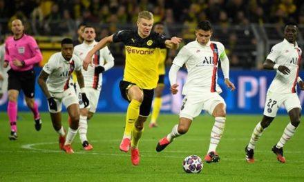 CORONAVIRUS – PSG-Dortmund à huis clos