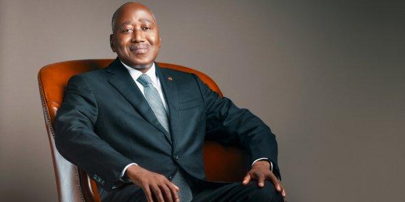 COTE D'IVOIRE – Amadou Gon Coulibaly, en auto-confinement
