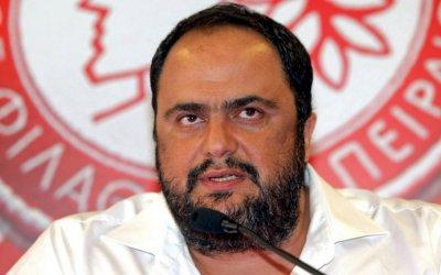 CORONAVIRUS – Le président de l'Olympiakos testé positif