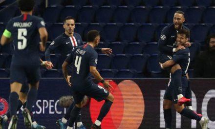 LDC – PSG renverse Dortmund, Liverpool éliminé à Anfield
