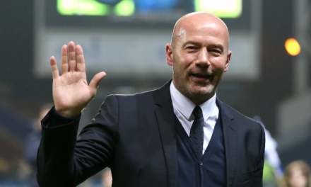 PREMIER LEAGUE – Alan Shearer favorable à une saison blanche