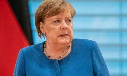 EN QUARANTAINE – Angela Merkel se fera tester dans les prochains jours