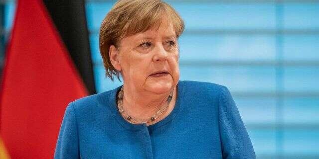 CORONAVIRUS – Merkel entrevoit un confinement jusque début avril