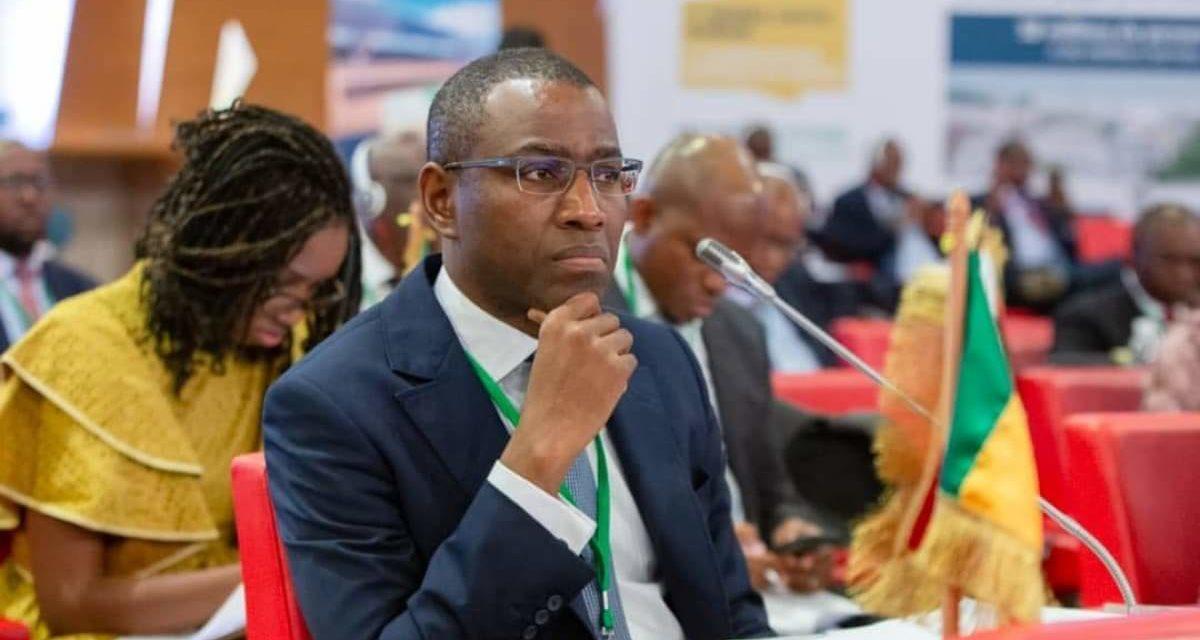 ECONOMIE – Le Sénégal attend plus de 300 milliards CFA de l'USAID d'ici à 5 ans