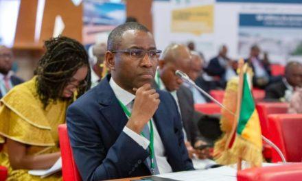 SANTE – Amadou Hott annonce la relance de l'industrie pharmaceutique