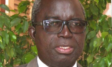 Covid-19 : Babacar Justin Ndiaye plaide la libération de Hissène Habré