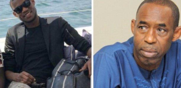 Almadies: Baïdy Amar, le fils de Ameth Amar, et la «tentative de Kidnapping»
