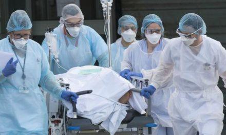 CORONAVIRUS – L'Espagne franchit le cap des 10 000 morts