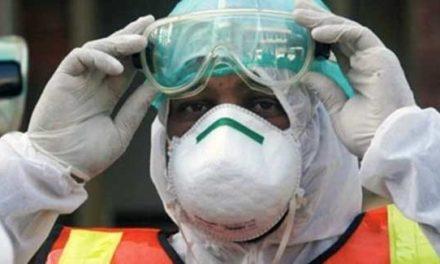 MALIKA – Des tailleurs confectionnent des masques pour le district, la police et les populations