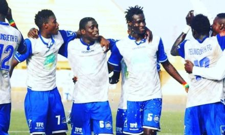 12e JOURNÉE LIGUE 1 – Teungueth FC prend le large, Casa Sports renoue avec la victoire