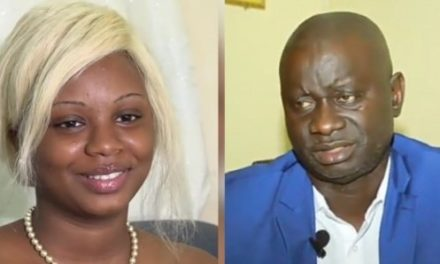 DETOURNEMENT DE MINEURE: Diop Iseg à la cave du palais de justice de Dakar
