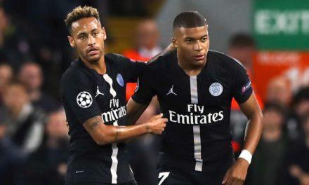 JEUX OLYMPIQUES – Le PSG bloque Mbappé et Neymar