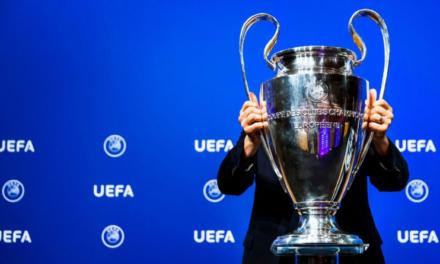 CORONAVIRUS – Les 8e de finale retour Juventus-Lyon et Man City-Real Madrid reportés