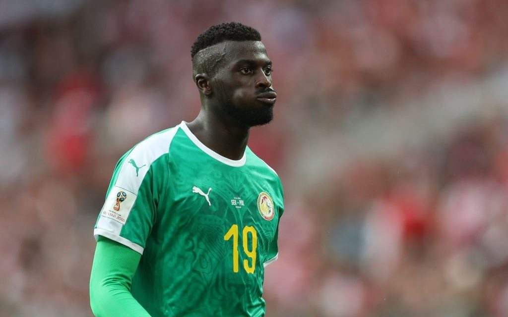 EQUIPE NATIONALE – Mbaye Niang décline encore une convocation