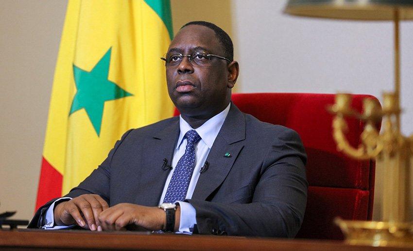 CONSEIL DES MINISTRES – Macky Sall dissout le gouvernement